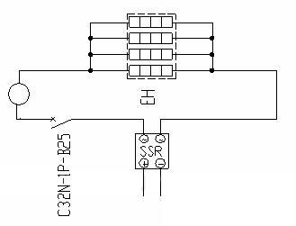 固态继 电器在塑料机械和电子设备中的应用